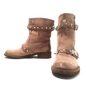d0ee39e2c Sam Edelman · Sam Edelman Adele Tan Ankle Boots Zip